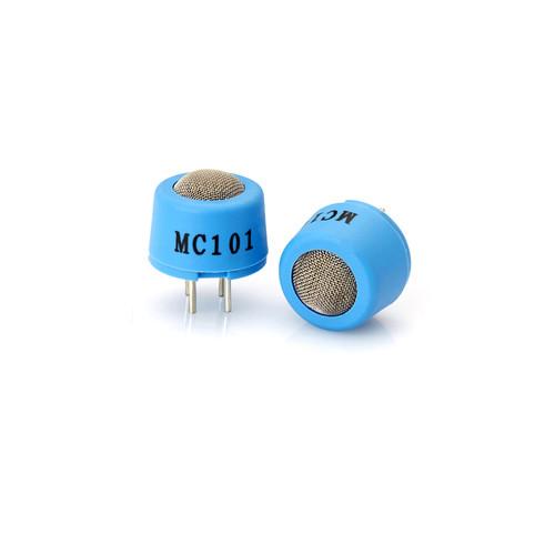 MC101 - 3V Catalytic Flammable Combustible Gas Sensor Plastic Cap - Winsen Sensor