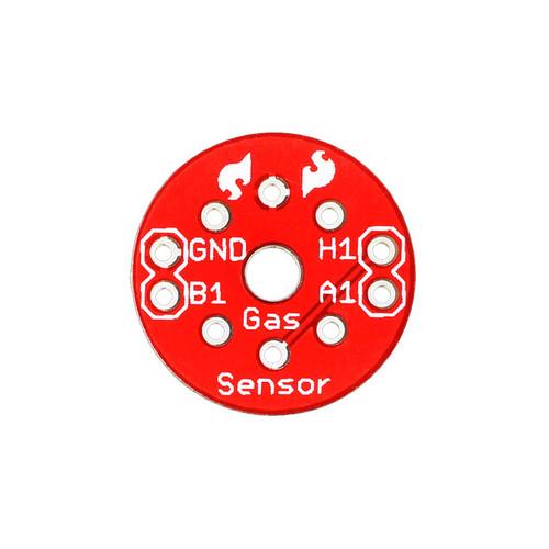 BOB-08891 - Gas Sensor Connector Breakout SparkFun