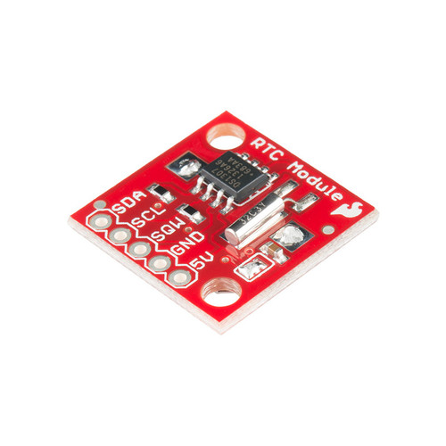 BOB-12708 - Real-Time Clock RTC Module SparkFun