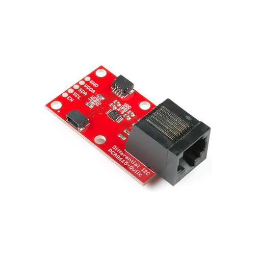 BOB-14589 - PCA9615 Qwiic Differential I2C Breakout SparkFun