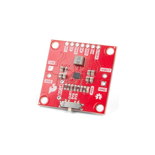 COM-15208 - Buck-Boost Converter Board SparkFun