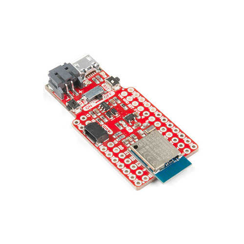DEV-15025 - nRF52840 Pro Mini Bluetooth Development Board SparkFun