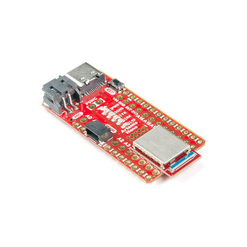DEV-15443 - RedBoard Artemis Nano 1MB Flash Bluetooth USB-C SparkFun