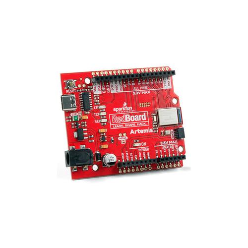 DEV-15444 - RedBoard Artemis 1MB Flash BLE USB-C SparkFun