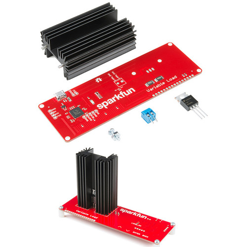KIT-14449 - Variable Load Power Blynk Starter Kit with Multiwatt Large Heatsink SparkFun