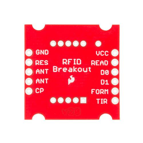 SEN-13030 - RFID Reader Breakout SparkFun