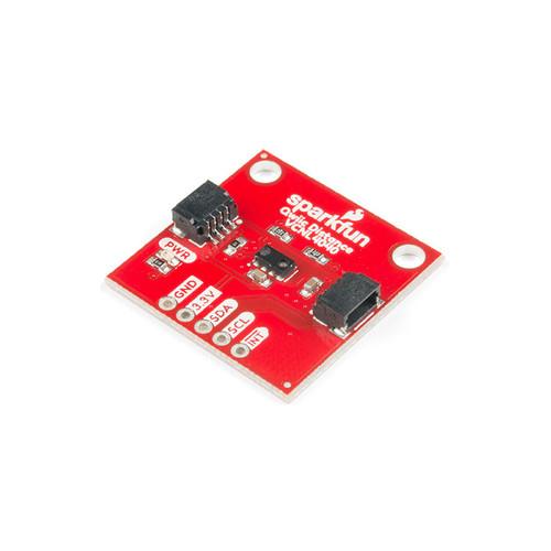 SEN-15177 - VCNL4040 IR ALS Proximity Sensor Breakout 20cm Qwiic I2C SparkFun