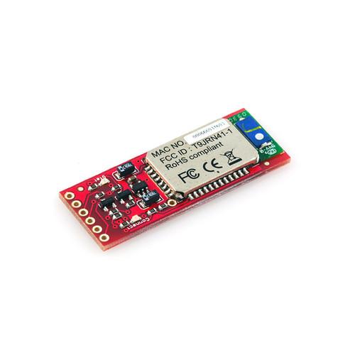 WRL-12580 - Bluetooth Mate Gold Board SparkFun