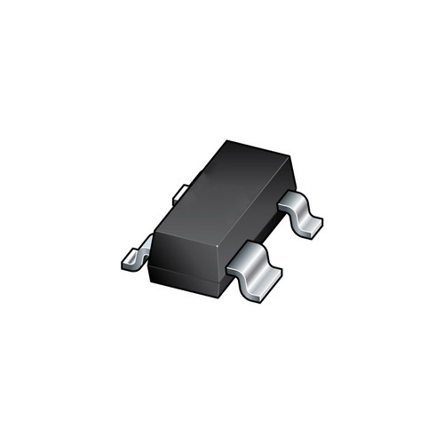 CD143A-SR70 - Steering Diode Arrays ESD Protection 4-Pin SOT-143 - Bourns