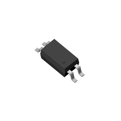 G3VM-61VY2(TR05) - 60V 500mA 3.75kV 1FormA MOS FET Relay 4-Pin SOP - Omron Electronics