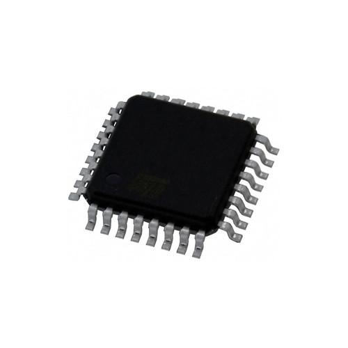 ATMEGA48-20AU - 5.5V 4Kb Flash 8bit AVR RISC Microcontroller 32-Pin TQFP - Microchip Technology