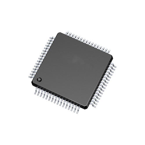 STM32F030R8T6 - 3.6V 64Kb Flash 48MHz 32-bit ARM Cortex-M0 Microcontroller 64-Pin LQFP - STMicroelectronics