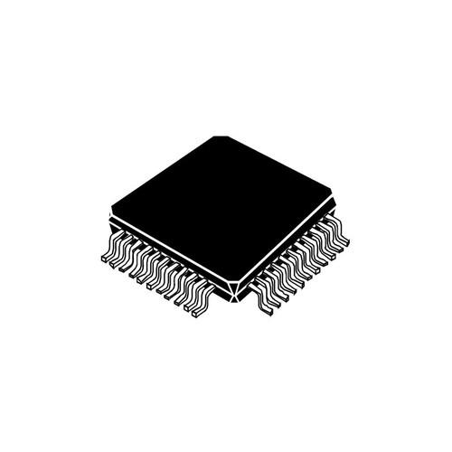 STM8S208S6T6C - 5.5V 8-bit 32Kb Flash 24MHz EEPROM STM8 Microcontroller 44-Pin LQFP - STMicroelectronics