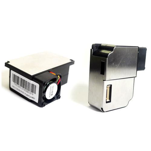 PMS3003 - Laser PM2.5 Digital Universal Particle Concentration Sensor - PLANTOWER