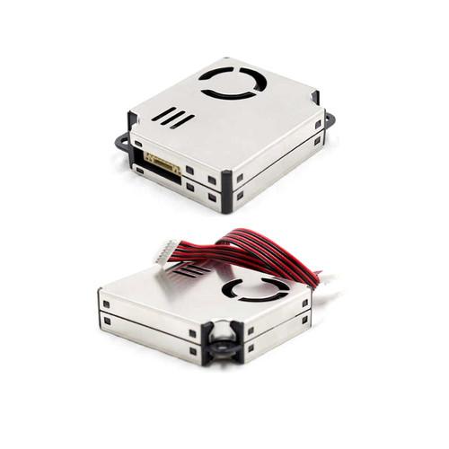 PMS9003M - Laser PM2.5 Digital Universal Particle Concentration Sensor - PLANTOWER