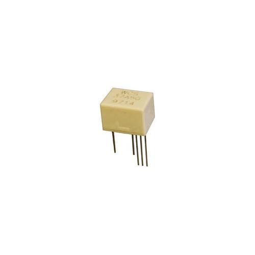 WCS37A50 - 12V Hall Effect 0.5A Linear Current Sensor - Winson