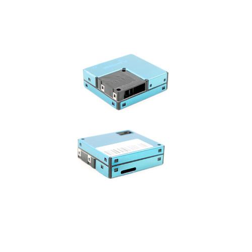 PMSA003C - Laser PM2.5 Digital Universal Particle Concentration Sensor UART (Air Inlet, Fan Opposite Side) - PLANTOWER