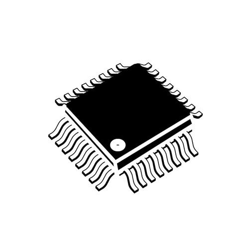 STM8S005K6T6C - 5.5V 16MHz STM8S 8-bit MCU 32Kb Flash EEPROM 10-bit ADC Timers UART SPI I2C 32-Pin LQFP - STMicroelectronics