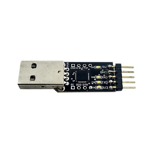 CP2102-USB-UART - CP2102 based USB to UART TTL Module - DSPWorks