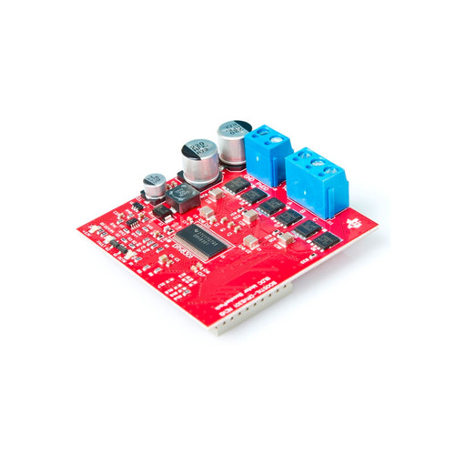 BOOSTXL-DRV8301 - Motor Driver BoosterPack DRV8301 NexFET MOSFETs Expansion Board - Texas Instruments
