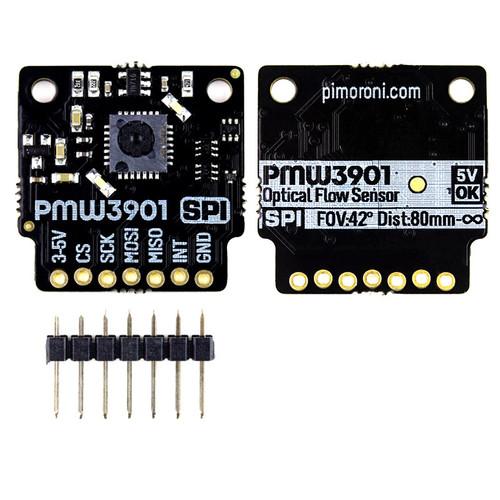 PIM453 - PMW3901 Optical Flow Sensor Breakout SPI - Pimoroni