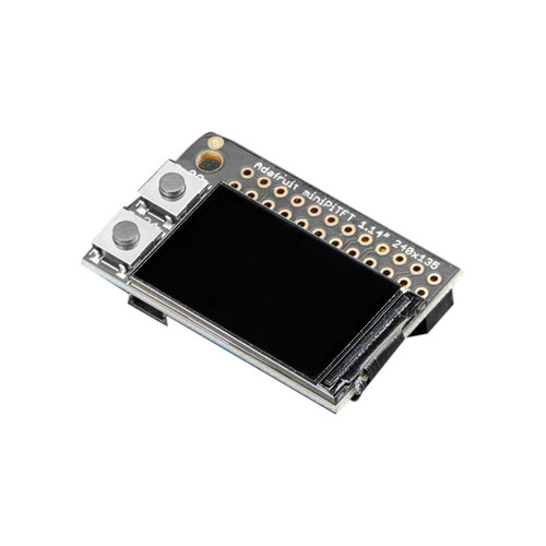 4393 - Mini PiTFT 240x135 Color TFT Add-on for Raspberry Pi Adafruit  - Adafruit
