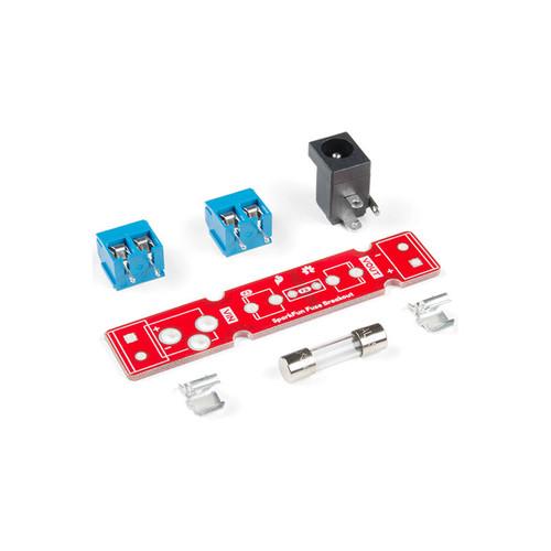 KIT-15702 - Fuse Breakout Kit SparkFun  - SparkFun