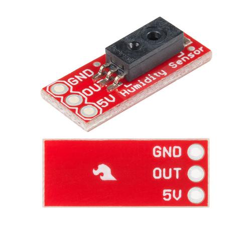 SEN-09569 - HIH-4030 Humidity Sensor Breakout SparkFun - SparkFun