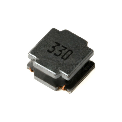 SWPA8040S330MT - 33uH 2A 20% 7.8MHz 8x8x4mm SWPA Series Wire Wound SMD Power Inductor - Sunlord