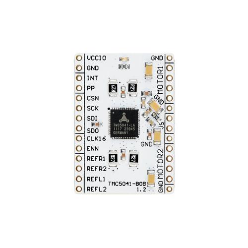 TMC5041-BOB - TMC5041 Dual Stepper Driver Controller Breakout Board SPI - Trinamic