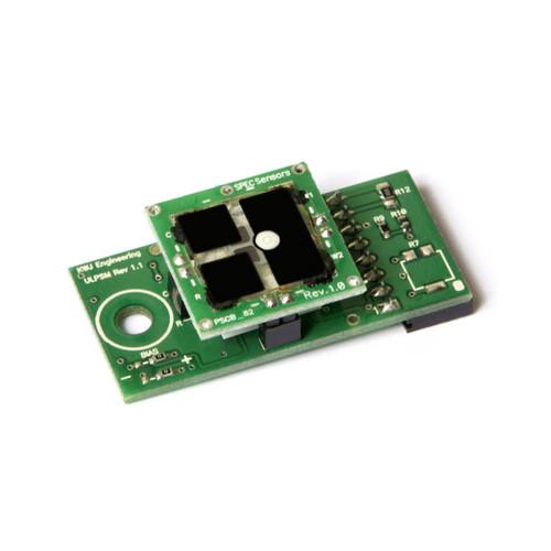 968-047 - Ultra-Low Power Nitrogen Dioxide NO2 Analog Gas Sensor Module - SPEC Sensors