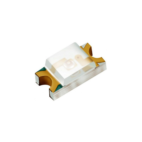 17-21SYGC/S530-E1/TR8 - Brilliant Yellow Green Water Clear Chip LED 1.0mm Height SMD 0805 - Everlight