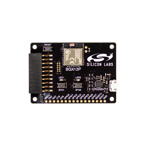 SLEXP8027A - Wireless Xpress BGX13P Starter Kit - Silicon Labs