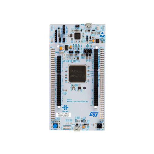 NUCLEO-L4P5ZG - STM32 Nucleo-144 STM32L4P5ZGT6U Board, Arduino ST Zio Morpho Connectivity - STMicroelectronics