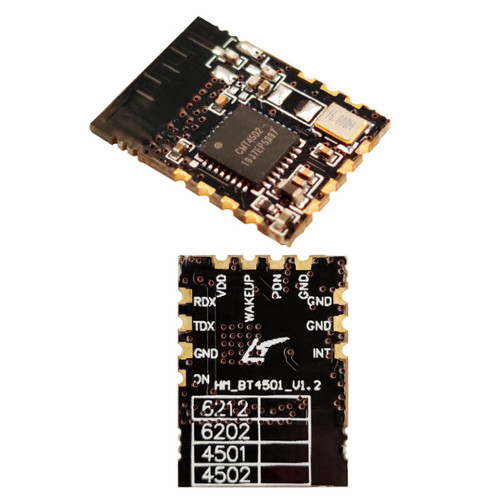 HM-BT4502 Bluetooth Low Energy BLE Pass-through Module - Seeed Studio