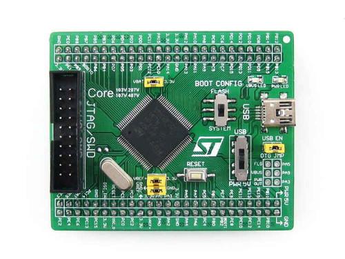 Core103V STM32F1 Core Board