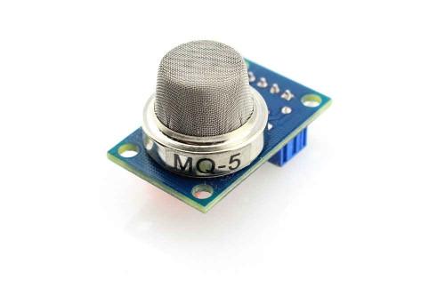 MQ-5 Gas Sensor