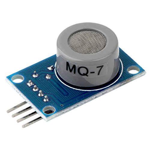 MQ-7 Gas Sensor
