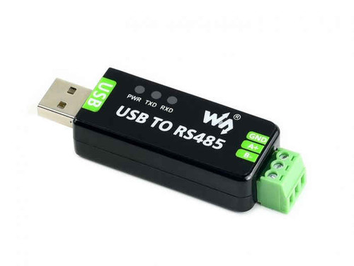 Industrial USB to RS485 Converter, Onboard Original FT232RL And SP485EEN