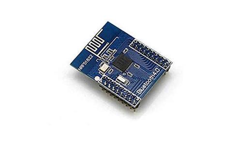 BLE4.0 Bluetooth 2.4G Wireless Module, NRF51822 Onboard
