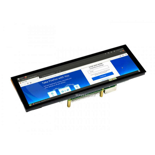 7.9inch Capacitive Touch Screen LCD