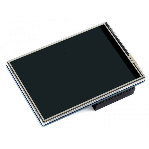 3.5inch Resistive Touch Display (C) for Raspberry Pi