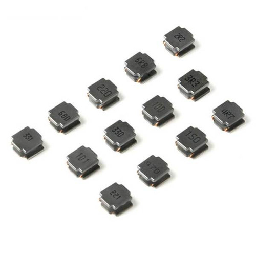 SWPA8040S101MT - 100uH 20% 1A 290ohm SMD 8.0x8.0x4.0mm Power Inductors
