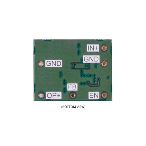 BK171515-50-TH - 5V Fixed Output DC-DC Power Converter Module - Serobit Digtronix