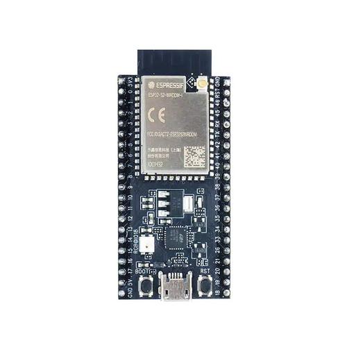 ESP32-S2-SAOLA-1MI - ESP32-S2-WROOM-I Development Board 4MB Flash Ipex Antenna - Espressif