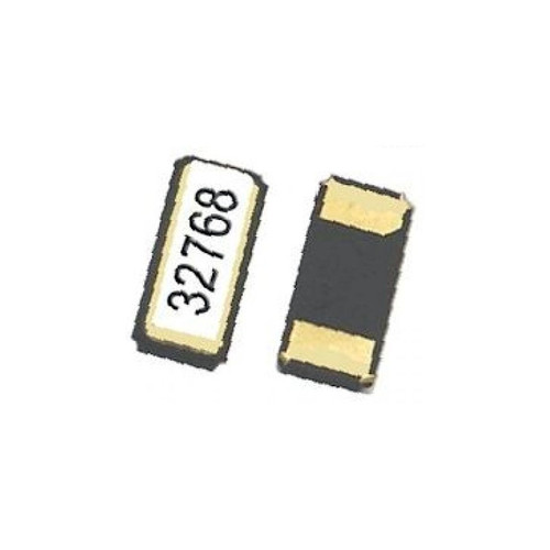 X3215-32.768K-12.5 - 32.768 kHz 12.5 pF Tuning Fork Quartz Crystal SMD