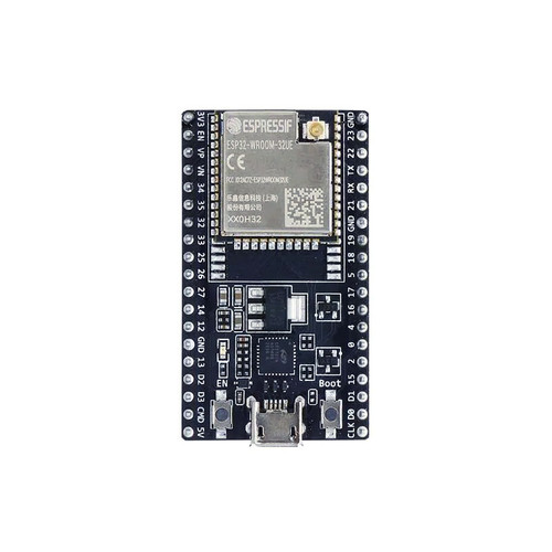 ESP32-DEVKITC-32UE - ESP32-WROOM-32UE Development Board 4 MB Flash IPEX Antenna - Espressif