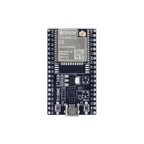 ESP32-DEVKITC-32UE - ESP32-WROOM-32UE Development Board 4 MB Flash IPEX Antenna - Espressif