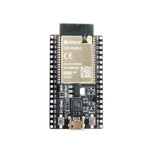 ESP32-DEVKITC-VIE - ESP32-WROVER-IE Development Board 8MB Flash 8MB PSRAM IPEX Antenna - Espressif
