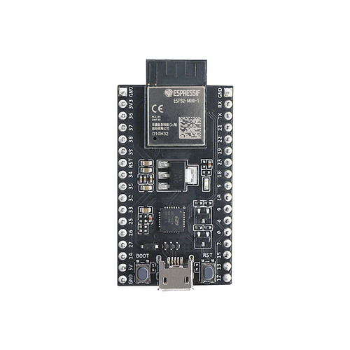 ESP32-DEVKITM-1 - ESP32-MINI-1 Development Board 4MB Flash PCB Antenna - Espressif